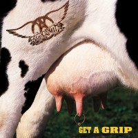 AEROSMITH - GET A GRIP ''BRA''