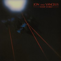 "JON & VANGELIS - SHORT STORIES ""BRA"""