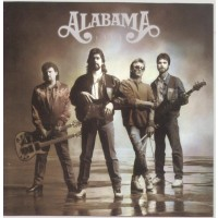 ALABAMA - LIVE ''BRA''