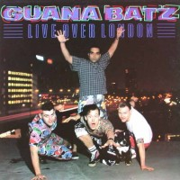 "GUANABATZ - LIVE OVER LONDON ""BRA"""
