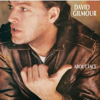 "DAVID GILMOUR - ABOUT FACE ""BRA"""
