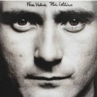 "PHIL COLLINS - FACE VALUE ""BRA"""