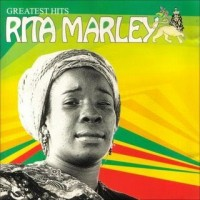 "RITA MARLEY - GREATEST HITS ""BRA"""