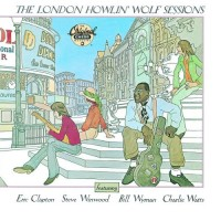 "HOWLIN' WOLF - THE LONDON HOWLIN' WOLF SESSIONS ""BRA"""