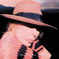 "JONI MITCHELL - CHALK MARK IN A RAINSTORM ""BRA"""
