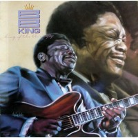 B. B. KING - KING OF THE BLUES: 1989  ''BRA''