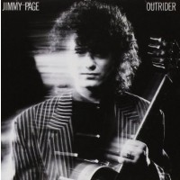 """JIMMY PAGE - OUTRIDER """"BRA"""""""