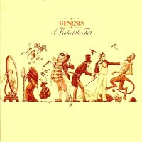 "GENESIS - A TRICK OF THE TAIL ""BRA"""