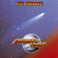 ACE FREHLEY  COMET
