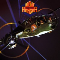 "NIGHT RANGER - 7 WISHES ""BRA"""