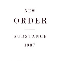 "NEW ORDER -  SUBSTANCE 1987 ""BRA"""