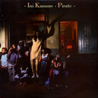 "INI KAMOZE - PIRATE ""BRA"""
