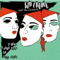 "KID CREOLE & THE COCONUTS - IN PRAISE OF OLDER WOMEN...""BRA"""