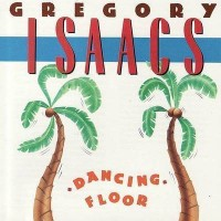 "GREGORY ISAACS - DANCING FLOOR ""BRA"""