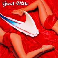 "GREAT WHITE - TWICE SHY ""BRA"""