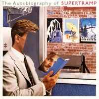 "SUPERTRAMP - THE AUTOBIOGRAPHY OF SUPERTRAMP ""BRA"""