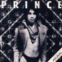 "PRINCE -  DIRTY MIND ""BRA"""