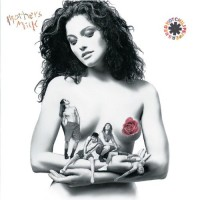 "RED HOT CHILI PEPPERS - MOTHER'S MILK ""BRA"""