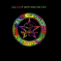 """SISTERS OF MERCY - A SLIGHT CASE OF... (G. H. VOL. ONE) """"BRA"""""""
