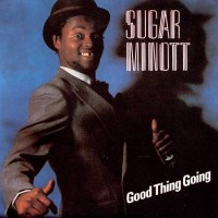 "SUGAR MINOTT - GOOD TIME GOING ""BRA"""