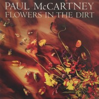 "PAUL McCARTNEY - FLOWERS IN THE DIRT ""BRA"""