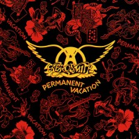 AEROSMITH - PERMANENT VACATION ''BRA''