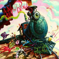 "4 NON BLONDES - BIGGER, BETTER, FASTER, MORE ""BRA"""