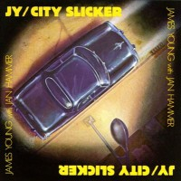 "JAMES YOUNG - J Y / CITY SLICKER ""BRA"""