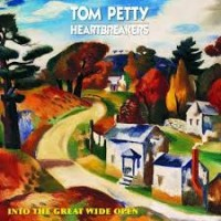 "TOM PETTY & THE HEARTBREAKERS - INTO THE GREAT WIDE OPEN ""BRA"""