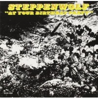 "STEPPENWOLF - AT YOUR BIRTHDAY PARTY ""BRA"""
