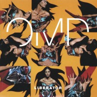 "ORCHESTRAL MANOUEVRES IN THE DARK - LIBERATOR ""BRA"""