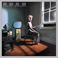 "RUSH  - POWER WINDOWS ""BRA"""