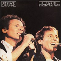 "SIMON & GARFUNKEL	 - THE CONCERT IN CENTRAL PARK ""BRA"""