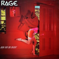 "RAGE - RUN FOR THE NIGHT ""BRA"""