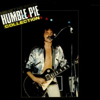 "HUMBLE PIE - COLLECTION ""BRA"""