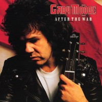 "GARY MOORE - AFTER THE WAR ""BRA"""