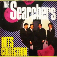 "SEARCHERS - HITS COLLECTION ""BRA"""