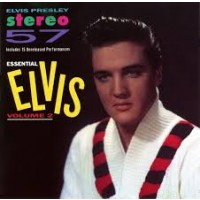 "ELVIS PRESLEY - ESSENTIAL ELVIS VOL. 2 (STEREO 57) ""BRA"""