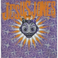 "JESUS JONES - DOUBT ""BRA"""
