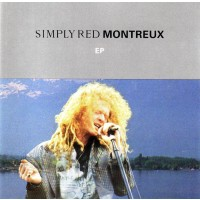 """SIMPLY RED - MONTREUX """"BRA"""""""