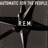 """R.E.M. - AUTOMATIC FOR THE PEOPLE """"BRA"""""""