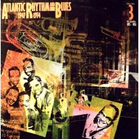 "ATLANTIC RHYTHM & BLUES VOL. 3  ""BRA"""