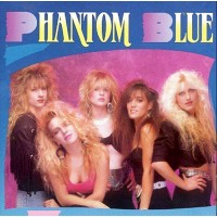 "PHANTOM BLUE - SAME ""BRA"""