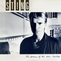 "STING - THE DREAM OF THE BLUE TURTLES ""BRA"""