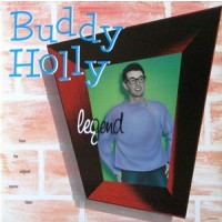 "BUDDY HOLLY - LEGEND ""BRA"""
