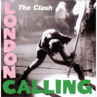 "CLASH - LONDON CALLING ""BRA"""