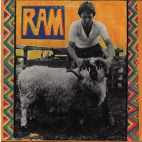 "PAUL McCARTNEY - RAM ""BRA"""