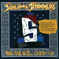 "SUICIDAL TENDENCIES - CONTROLLED BY HATRED ""BRA"""