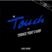 "TERENCE TRENT D'ARBY - THE TOUCH ""BRA"""