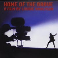 "LAURIE ANDERSON -  HOME OF THE BRAVE ""BRA"""